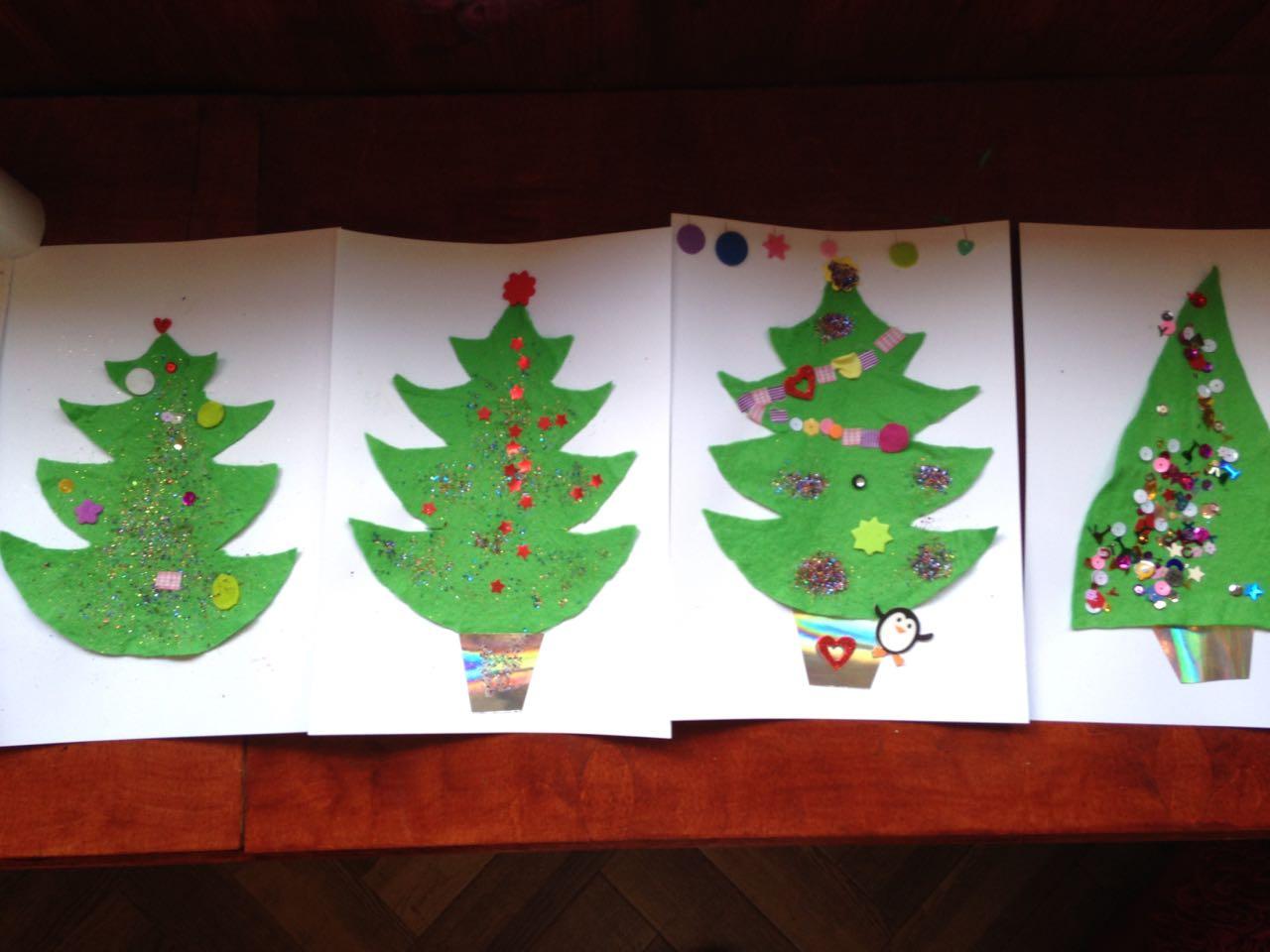 Christmas Crafts - 1
