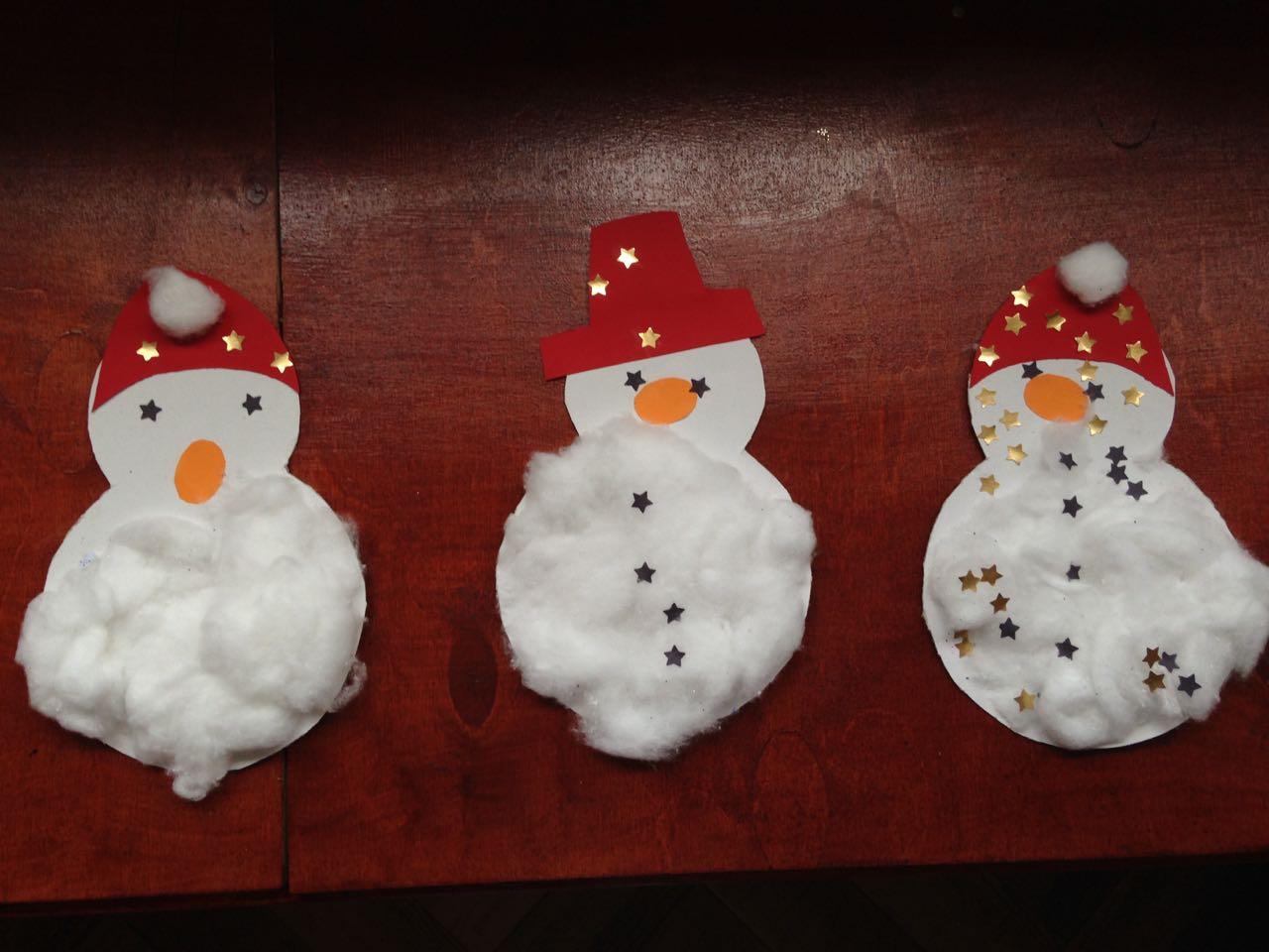 Christmas Crafts - 2
