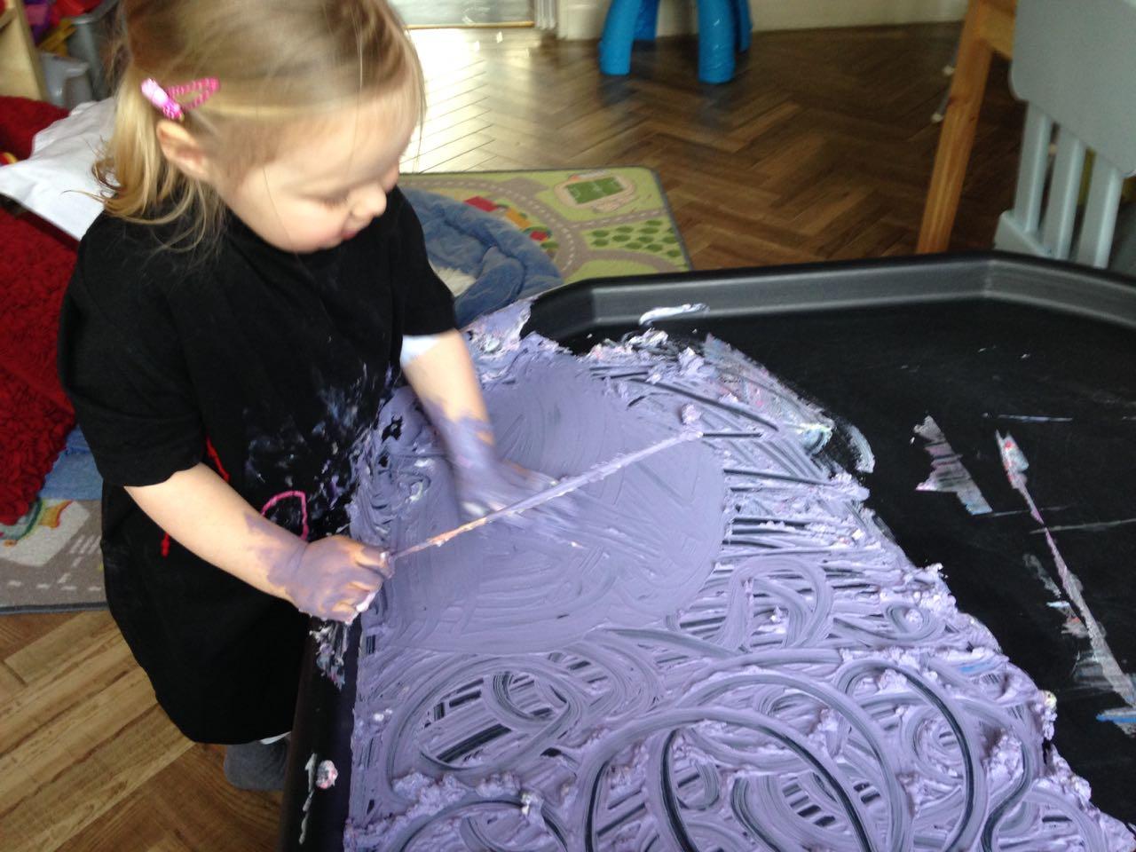 shaving foam marble - 1 (1)